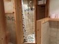 Le Corty, salle d'eau