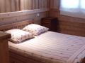Le Corty, chambre lit double