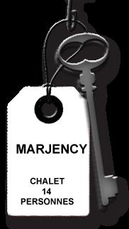 marjency